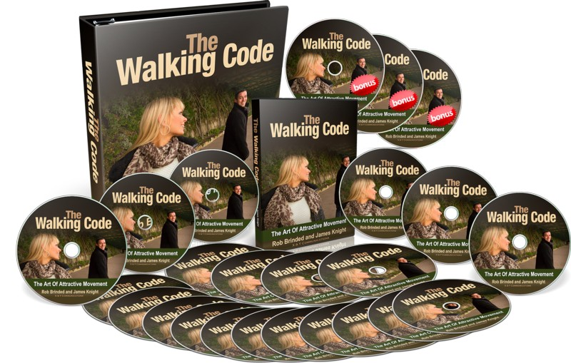 What's Included In The Walking Code