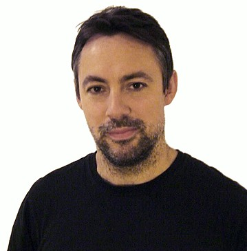 James Knight, Author Of The Walking Code