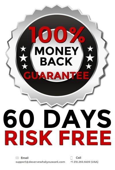 60 Days Risk Free
